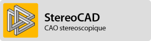 StereoCAD-menci-software
