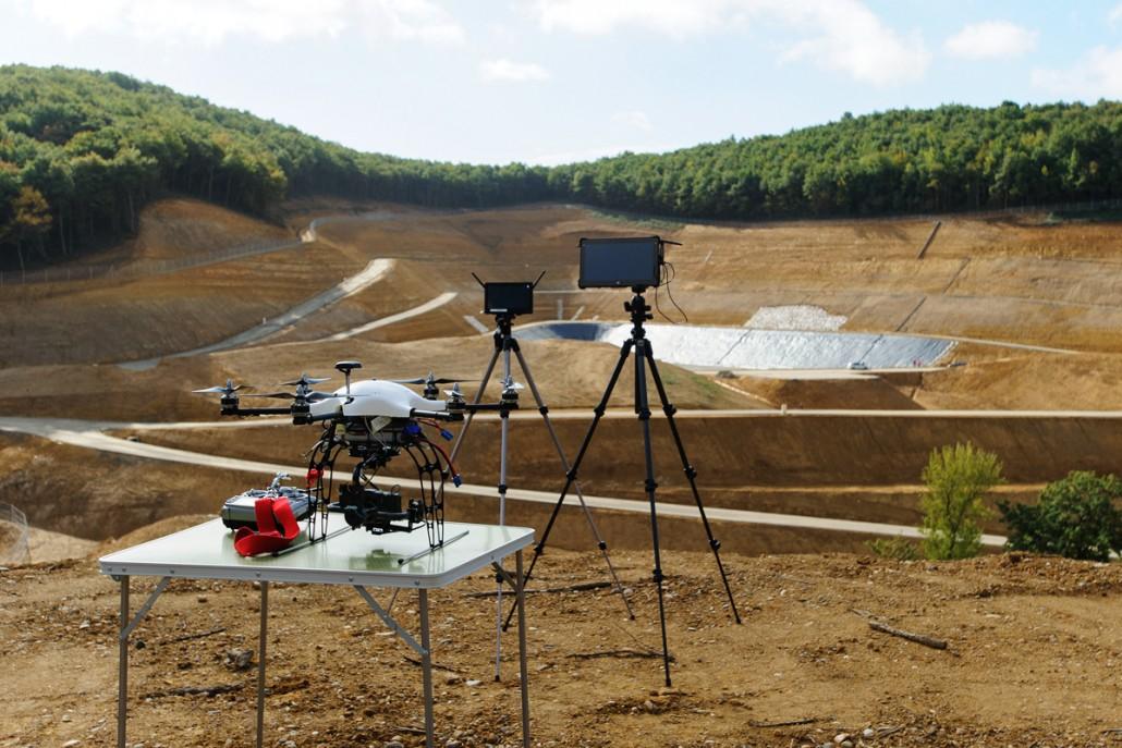 Geokali_terrassements_drone