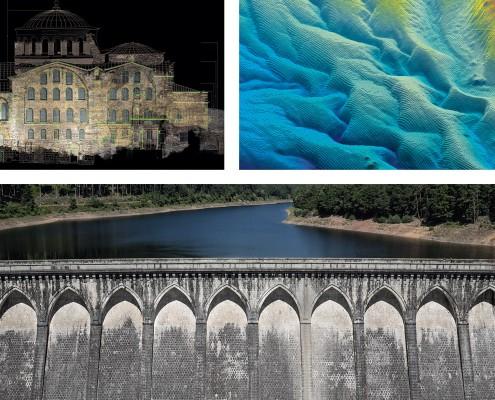 Services photogammetriques Geokali 2016